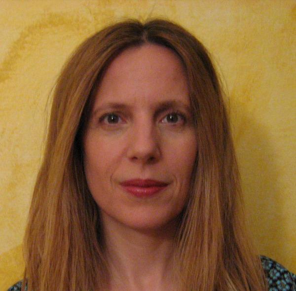 Antonella Mascali