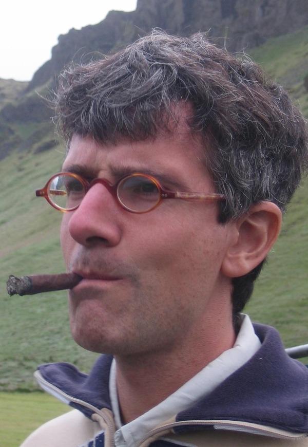 Massimiliano Griner