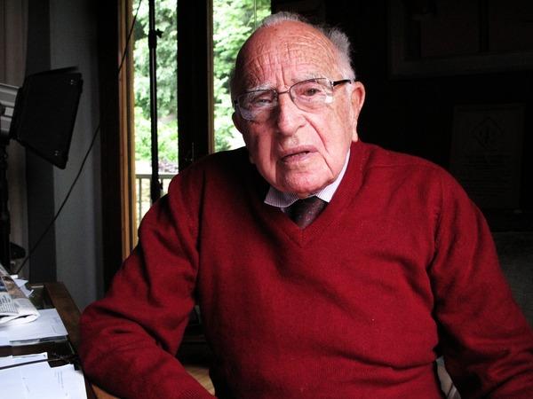 Massimo Ottolenghi