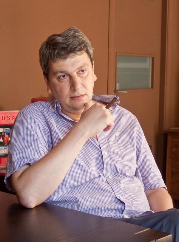 Mario José Cereghino