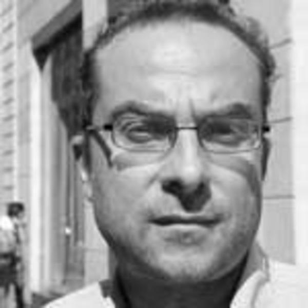 Davide Milosa